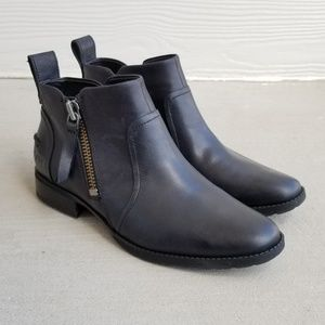 UGG Aureo Ankle Bootie